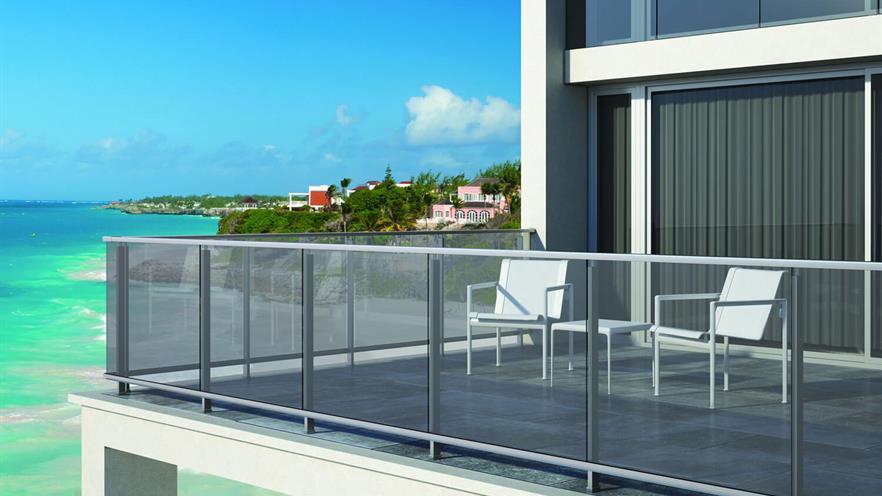 Alumil Railings And Fences Termopane Beclean